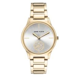 Sieviešu rokas pulkstenis Anne Klein AK/3416SVGB