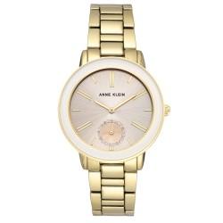 Sieviešu rokas pulkstenis Anne Klein AK/3484LPGB