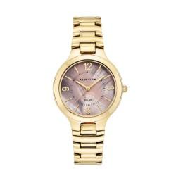 Sieviešu rokas pulkstenis Anne Klein AK/3710PKGB