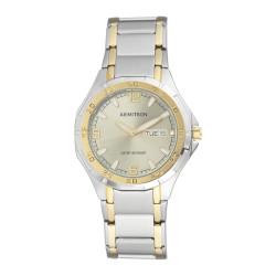 Vīriešu rokas pulkstenis Armitron 20/4309GYTT
