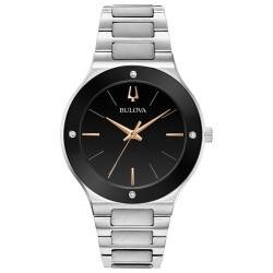 Vīriešu rokas pulkstenis Bulova 96E117
