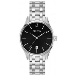 Sieviešu rokas pulkstenis Bulova 96M150
