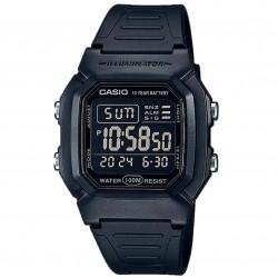 Rokas pulkstenis CASIO W-800H-1BVES