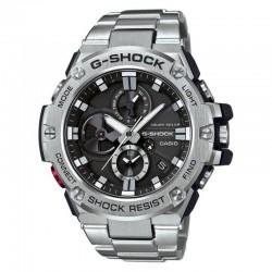 Rokas pulkstenis Casio G-SHOCK G-STEEL Bluetooth Solar GST-B100D-1AER
