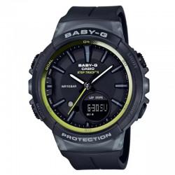 Rokas pulkstenis Casio BABY-G Step Tracker BGS-100-1AER