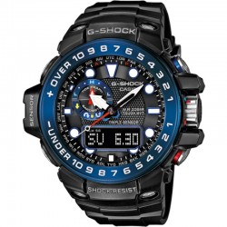 Rokas pulkstenis Casio G-Shock GWN-1000B-1BER
