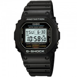 Rokas pulkstenis Casio G-Shock DW-5600E-1VER