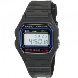 Rokas pulkstenis Casio W-59-1VQES