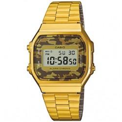 Rokas pulkstenis Casio A168WEGC-5EF