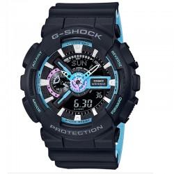Rokas pulkstenis Casio G-Shock GA-110PC-1AER