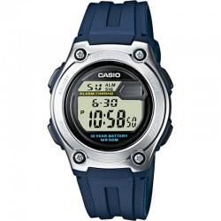 Rokas pulkstenis Casio W-211-2AVES
