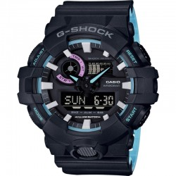 Rokas pulkstenis Casio G-Shock GA-700PC-1AER