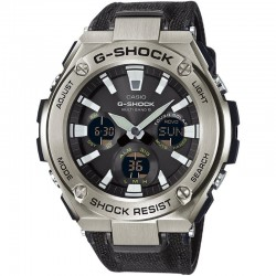 Rokas pulkstenis Casio G-Shock GST-W130C-1AER