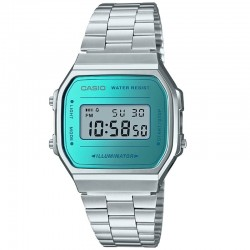Rokas pulkstenis Casio A168WEM-2EF