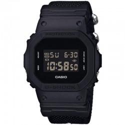 Rokas pulkstenis Casio G-Shock DW-5600BBN-1ER