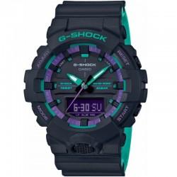 Rokas pulkstenis Casio G-Shock GA-800BL-1AER