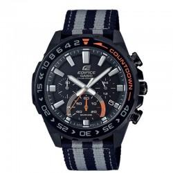 Rokas pulkstenis CASIO EDIFICE EFS-S550BL-1AVUEF