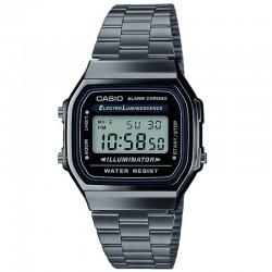 Rokas pulkstenis CASIO A168WEGG-1AEF