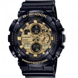 Rokas pulkstenis CASIO G-Shock GA-140GB-1A1ER