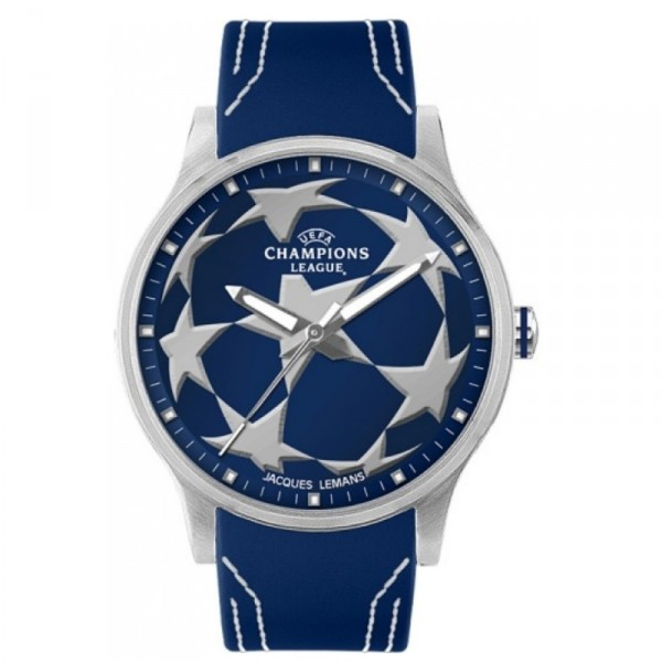 Rokas pulkstenis Jacques Lemans U-38C