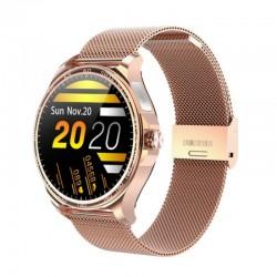 Rokas pulkstenis Karen M R26 STEEL GOLD