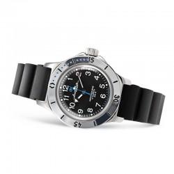 Rokas pulkstenis Vostok Amfibia 120811
