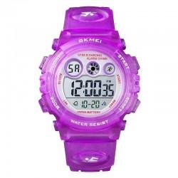 Rokas pulkstenis SKMEI 1451 PL Purple