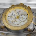 Rokas pulkstenis BISSET Argentum  BSDD90TISX05AX