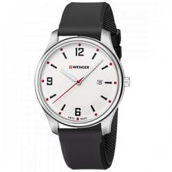 Rokas pulkstenis WENGER CITY ACTIVE  01.1441.108