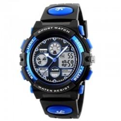 Rokas pulkstenis SKMEI AD1163BK Blue