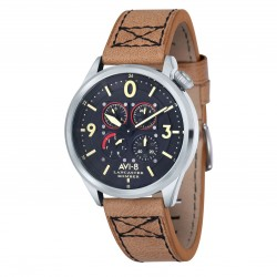 Rokas pulkstenis AVI-8 AV-4050-01