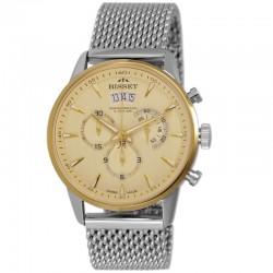 Rokas pulkstenis BISSET Vaud BSDE88TIGX05AX