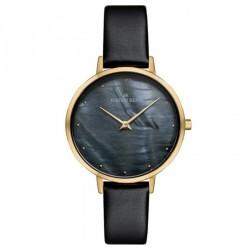 Rokas pulkstenis Jordan Kerr G3002/IPG/BLACK