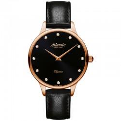 Rokas pulkstenis ATLANTIC Elegance 29038.44.67L
