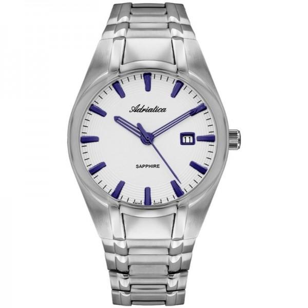 Rokas pulkstenis Adriatica A1251.51B3QS