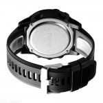 SKMEI Drum Roller Watch 1546 BU Blue