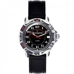 Rokas pulkstenis Vostok 811186 Komandirskie