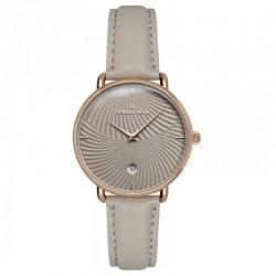 Rokas pulkstenis JORDAN KERR G3020/IPRG/GREY