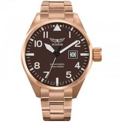 Rokas pulkstenis AVIATOR Airacobra P42  V.1.22.2.151.5