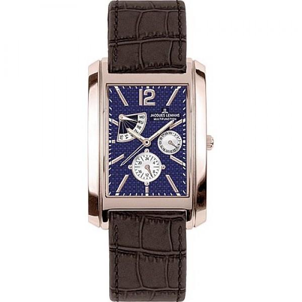 Rokas pulkstenis Jacques Lemans 1-1246F