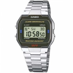Rokas pulkstenis Casio A163WA-1QES