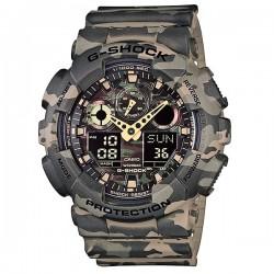 Rokas pulkstenis Casio G-Shock GA-100CM-5AER