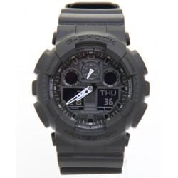 Rokas pulkstenis Casio G-Shock GA-100-1A1ER