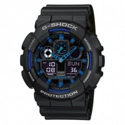 Rokas pulkstenis Casio G-Shock GA-100-1A2ER