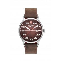Vīriešu rokas pulkstenis Swiss Military Hanowa 6-4326.04.005