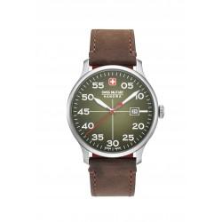 Vīriešu rokas pulkstenis Swiss Military Hanowa 6-4326.04.006