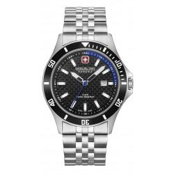 Vīriešu rokas pulkstenis Swiss Military Hanowa 6-5161.2.04.007.03