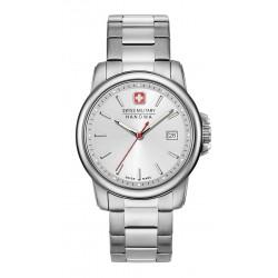 Vīriešu rokas pulkstenis Swiss Military Hanowa 6-5230.7.04.001.30