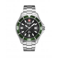Vīriešu rokas pulkstenis Swiss Military Hanowa 6-5296.04.007.06