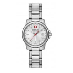 Sieviešu rokas pulkstenis Swiss Military Hanowa 6-7230N.04.001